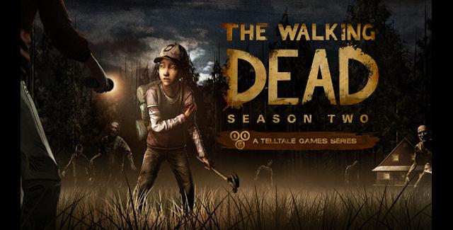 Le jeu The Walking Dead (S2E01) gratuit un mois sur l'App Store