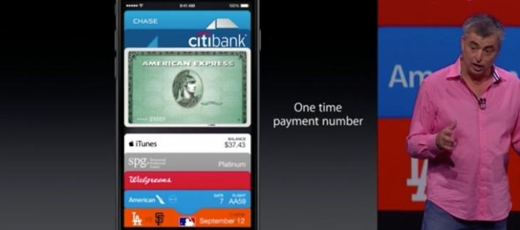 Apple Pay : le service de paiement mobile d'Apple