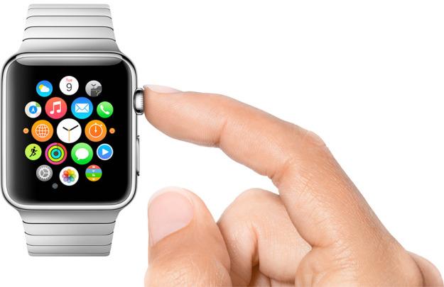 Apple Watch : une production de masse début 2015