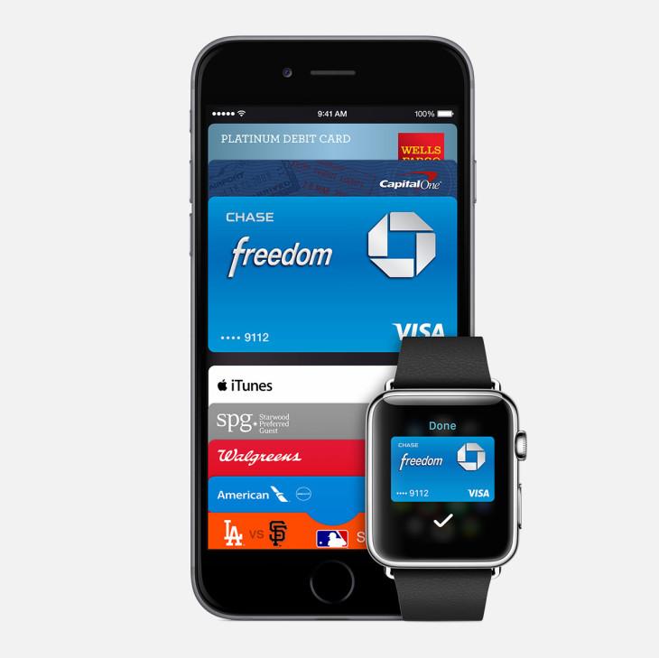 Apple Pay : le partenariat Samsung-PayPal aurait posé problème