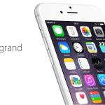 iOS 8.4.1 bêta 1 disponible pour les développeurs