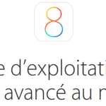 iOS 8 disponible sur iPhone, iPad et iPod Touch