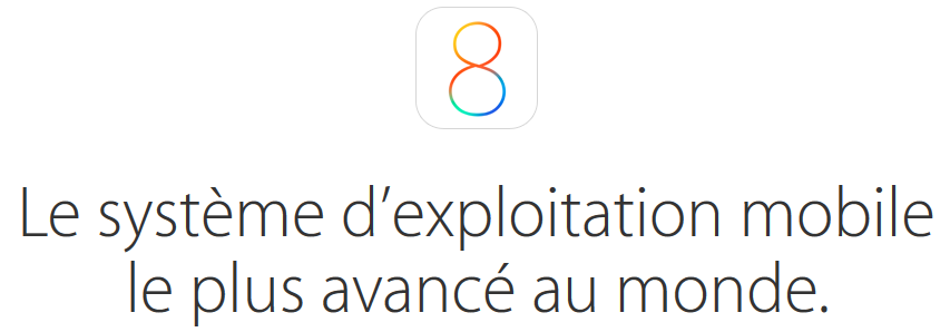 iOS-8-Apple