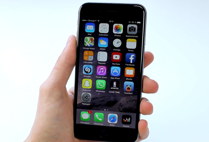 iOS 8 : 20 fonctions cachées sur iPhone, iPad & iPod Touch