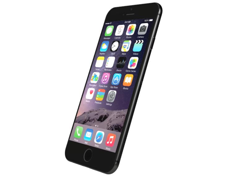 iPhone : des écrans 3D dans le futur ?