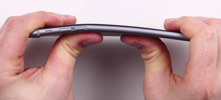 L'iPhone 6 Plus est-il vraiment facilement pliable ?