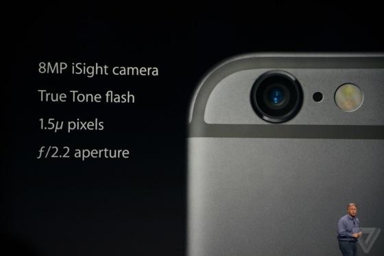 iPhone-6-iPhone-6-Plus-Appareil-Photo