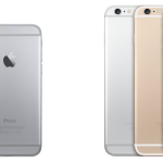 iPhone 6 vs iPhone 6 Plus : comparatif des différences