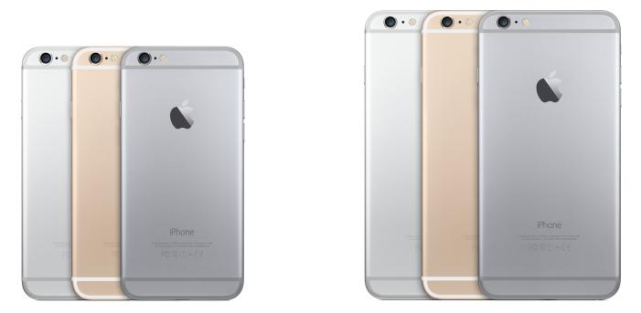 iPhone 6 & 6 Plus : 80 millions d'unités vendues avant fin 2014 ?
