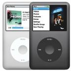 iPod Classic : des prix en hausse sur Internet