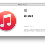 Apple lance une nouvelle version d'iTunes 12 bêta