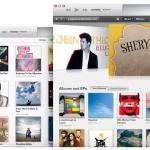 iTunes Store : revenus accrus mais téléchargements en chute