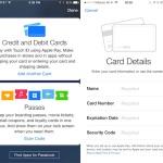 Apple Pay : photos et vidéos de son fonctionnement