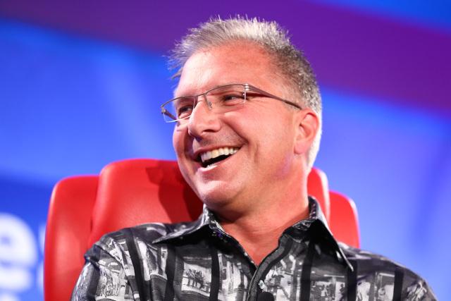 Greg Joswiak Apple