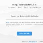 Jailbreak iOS 8 : Cydia disponible sur PanGu 1.1