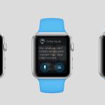 Apple Watch : jolis concepts d'applications célèbres