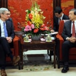 Tim Cook se rend en Chine après les attaques d'iCloud
