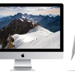 Apple : nouvel iMac 5K et nouveaux MacBook Pro 15 pouces Retina