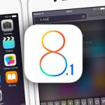 iOS 8.1 disponible sur iPhone, iPad & iPod Touch