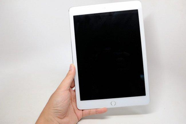 iPad Air 2 & iPad Mini 3 : sortie le 24 octobre prochain ?