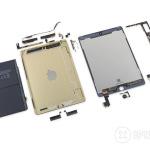 L'iPad Air 2 a été démonté par iFixit