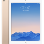 iPad Air 2 : des soucis de vibrations abusives