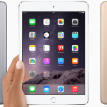 Apple : sortie d'un iPad Mini 4 mais pas d'un iPad Air 3 en 2015 ?