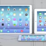 iPad Pro : écran 12,2 pouces, haut-parleur stéréo et 7mm d'épaisseur ?