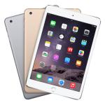 iPad mini 4 : processeur A8, sortie pour bientôt ?
