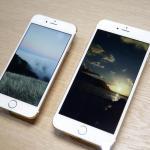iPhone 6 & 6 Plus : 95 millions d'unités seront commandées en 2014