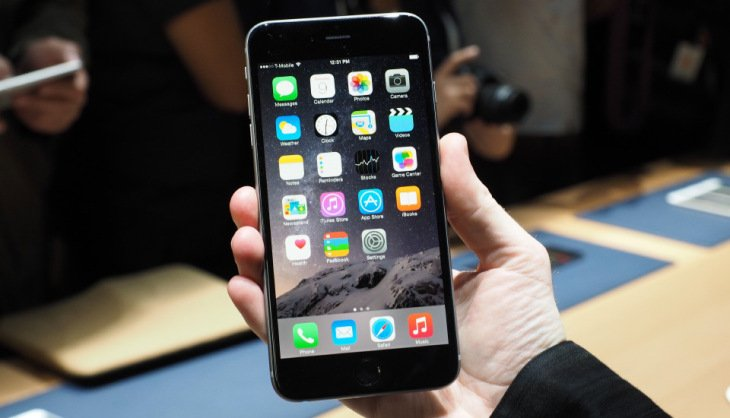 iPhone 6 Plus : Apple propose le remplacement de l'appareil photo