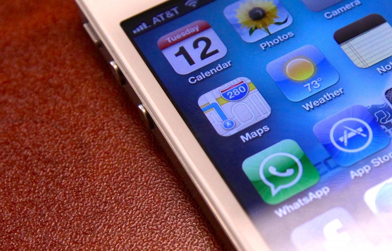 Apple Maps - Brevet : Plans sera-t-il disponible hors-ligne ?