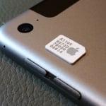 Apple SIM : Apple en pourparlers avec les opérateurs français ?