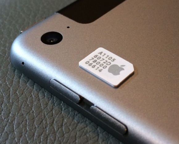 iPhone 6S : doté de 2 Go de RAM et compatible Apple SIM ?