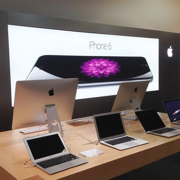 Apple Store Israel (3)