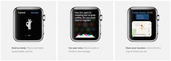 Apple Watch : sortie début 2015 confirmée par Apple