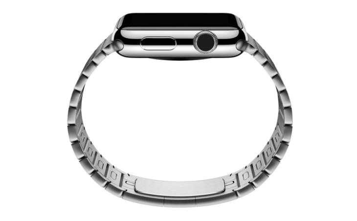 Apple Watch : la phase de production aurait débuté
