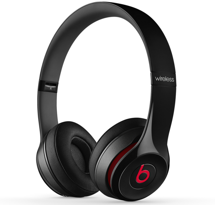 Apple & Beats : le casque Solo2 sans fil officialisé
