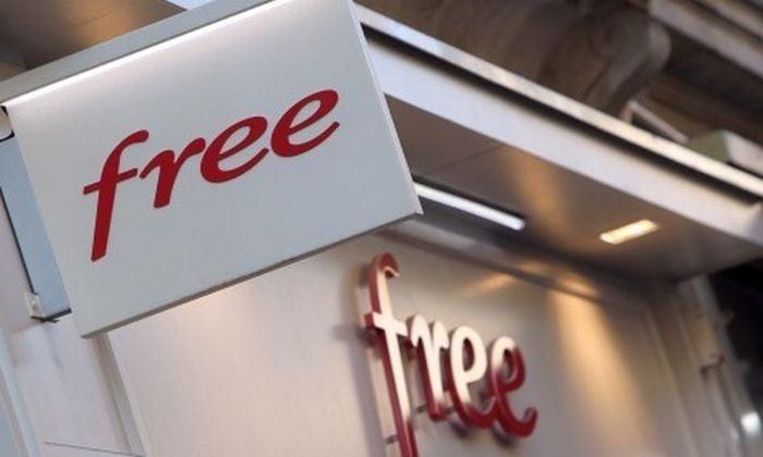 Ce 1er janvier, Free baisse le débit de certains de ses abonnés