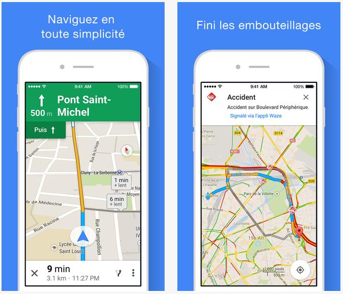 Google-maps-4.0-iphone