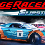Ridge Racer Slipstream gratuit un mois sur iPhone & iPad