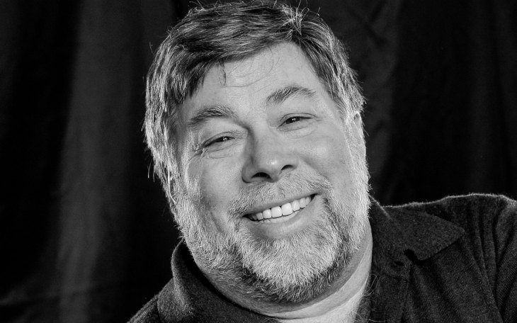 Steve Wozniak évoque les iPhone 6 & l'Apple Watch dans une interview