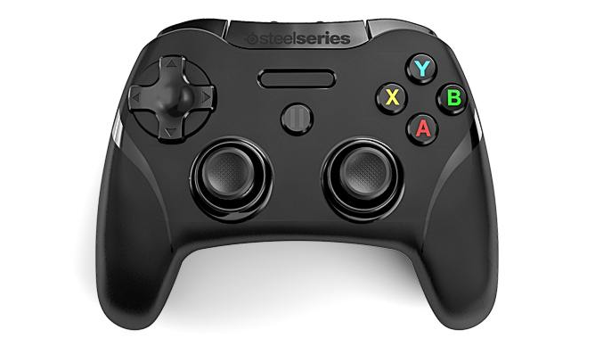 Steelseries : la manette Stratus XL sort enfin sur iPhone & iPad