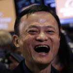 Apple : bientôt un partenariat avec Alibaba ?
