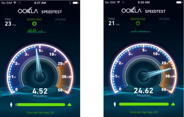 Cydia : WiFried règle les problèmes de WiFi sous iOS 8
