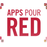 « Apps pour RED » : l'initiative d'Apple contre le sida