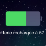 iOS 8 : comment augmenter l'autonomie de la batterie ?