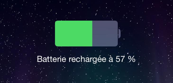 iOS 8 : comment augmenter l'autonomie de la batterie ?