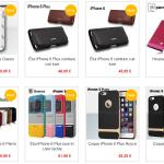 Etui-iPhone.com : coques & accessoires pour iPhone 6