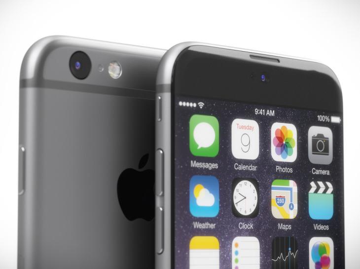 iPhone 6S & 6S Plus : des écrans Full HD et 2K ?